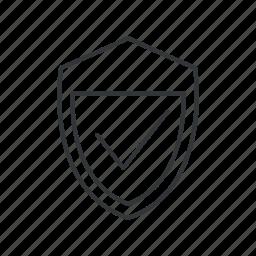 anti virus, anti-virus, antivirus, firewall, security, shield, virus icon
