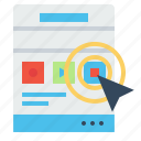audio, music, play, player, resume, stop, window icon