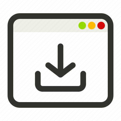 content, data, download, freebies icon