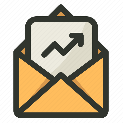 campaign, email, mail, marketing icon