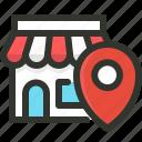 search, local
