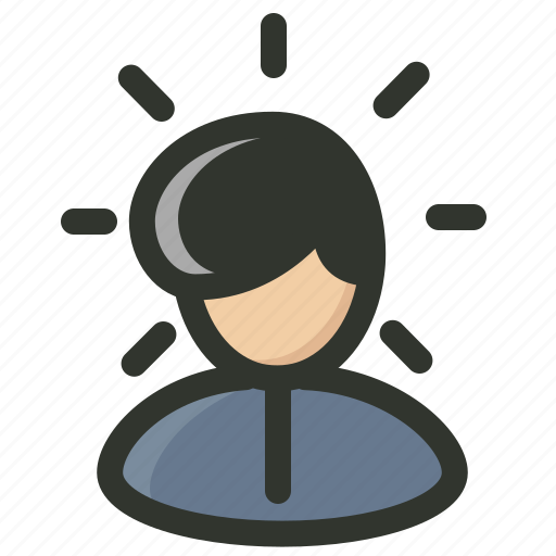 consultant, expert, seo, specialist icon