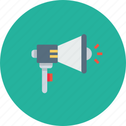 ads, advertisement, advertising, announcement, loud, seo, speaker icon