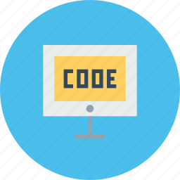 code, coding, development, language, programming, seo tool, sign icon