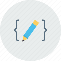 application, code, coding, development, language, project icon