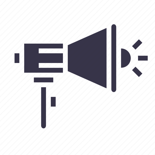 ads, advertisement, advertising, announcement, loud, seo tool icon