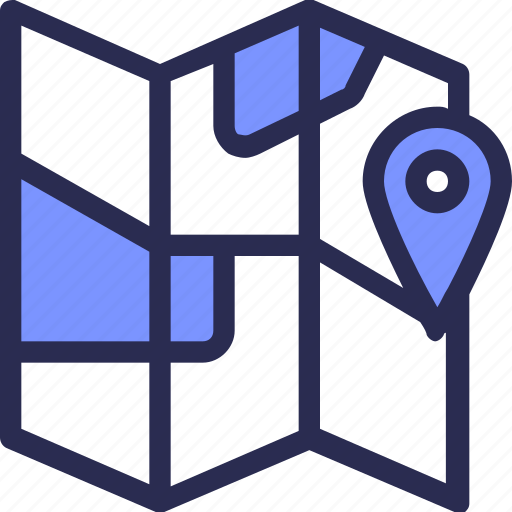 location, map, pin, place, seo icon