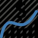 analytics, chart, charts, graph, marketing, optimization, report, seo, statistics icon
