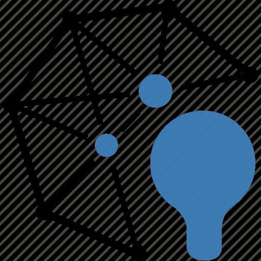 backlinks, optimization, seo icon