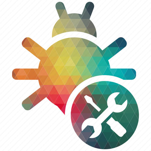 bug, fixing, seo icons, seo pack, seo services, seo tools, social media icon
