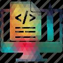 code, design, seo, seo pack, seo services, seo tools, social media icon