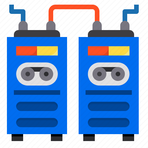 data, database, document, server, storage icon
