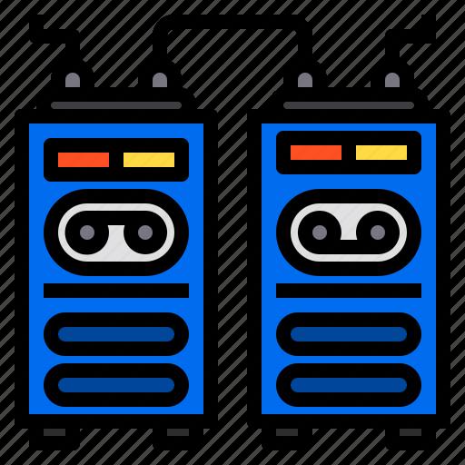 data, database, document, server, storage icon
