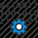 archive, base, code, data, database, server, settings
