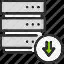 archive, base, data, database, docs, download, server