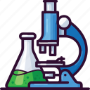 chemistry, science, research, microscope, learn, laboratory, education