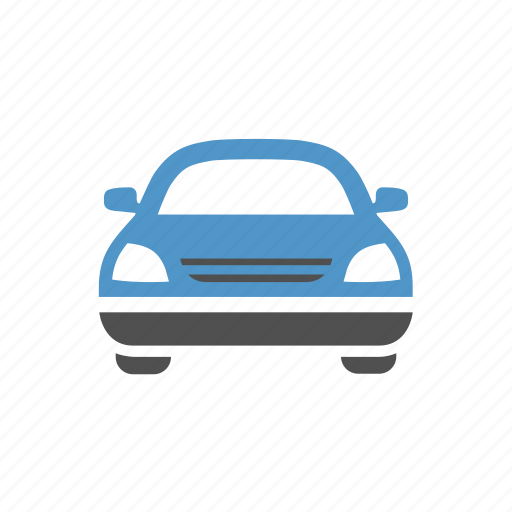 automobile, car, transport, vehicle icon