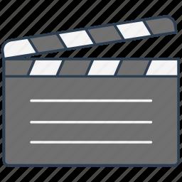 example, film, instance, movie, sample icon