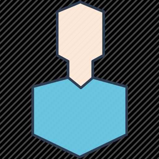 avatar, person, user icon