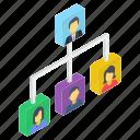 crew, group, leadership, team, team leader, teamwork icon