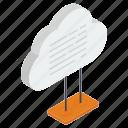 cloud computing, cloud network, cloud services, cloud storage, cloud technology icon