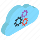 cloud computing, cloud configuration, cloud maintenance, cloud preferences, cloud setting