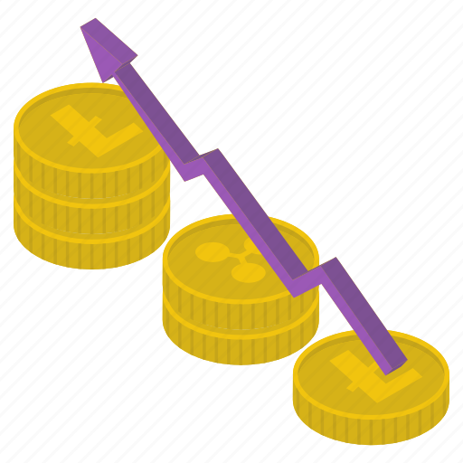 business growth, capital growth, financial analytics, financial growth, growth chart, investment growth icon
