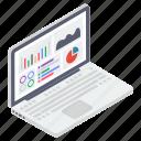 business growth, business infographic, business statistics, data analytics, web analytics icon
