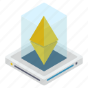 bitcoinchain, btc, coin box, cryptocurrency, digital currency, ethereum icon