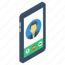 live call, mobile video call, online communication, video call, video chat