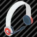 ear speakers, earbuds, earphones, headphone set, headset icon