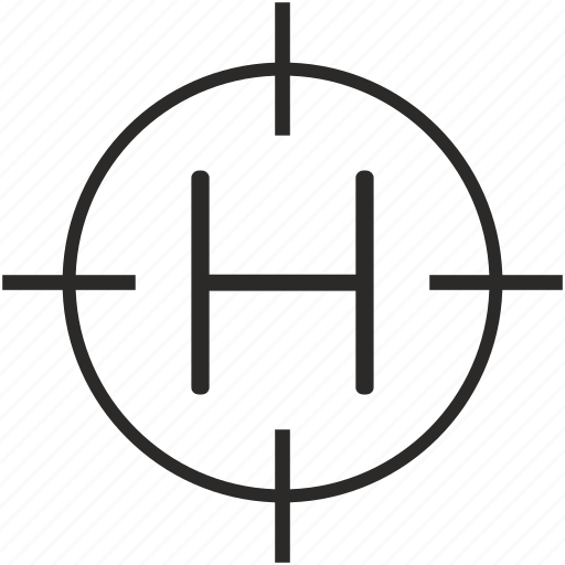 h, key, keyboard, letter, settings icon