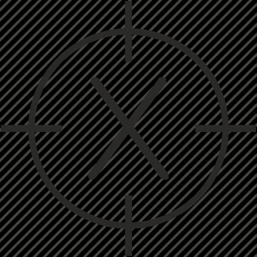 key, keyboard, letter, settings, x icon