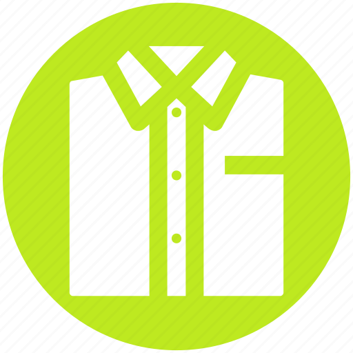 Clothes, dress, dress shirt, office shirt, shirt icon - Download on Iconfinder