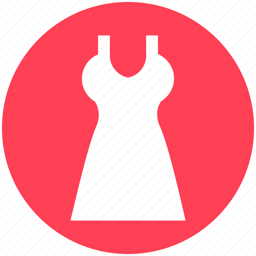 Clothes, dress, fashion, lady, sewing, stylish dress icon - Download on Iconfinder