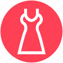 clothes, dress, fashion, lady, sewing, stylish dress icon
