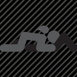 couple, erotic, man, nsfw, position, sex, woman icon