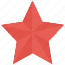 best, bookmark, rank, rating, review, star, top icon