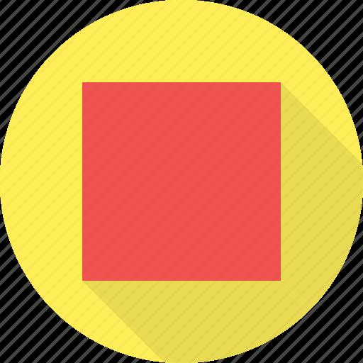 box, geometric, geometry, shape, shapes, square icon