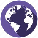 global, send, share icon