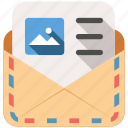mail, send, share icon