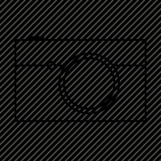 camera, capture, image, lens, photo, snap icon
