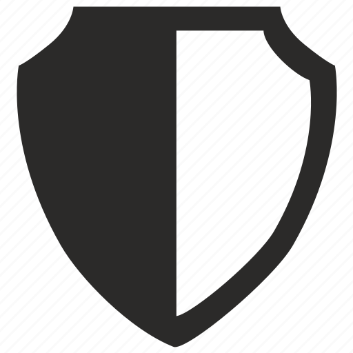army, safety, shield, sign icon