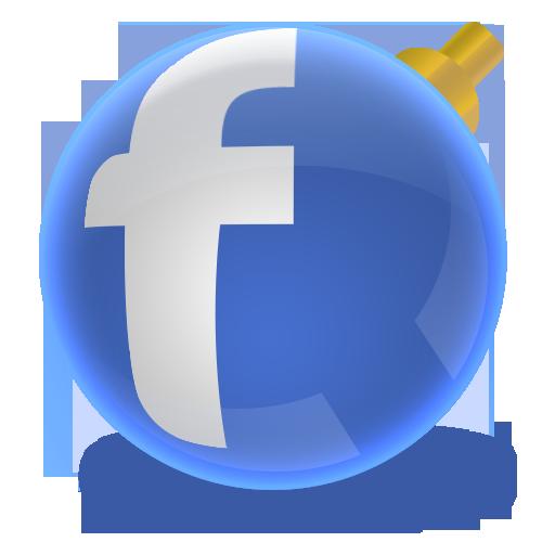 512x512, facebook icon