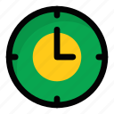 wall clock, timekeeper, watch, timer, clock