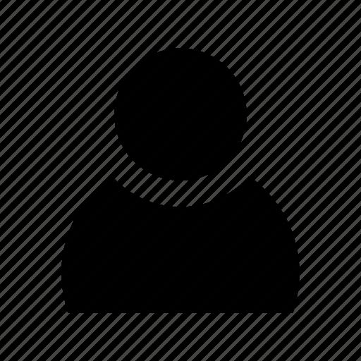 avatar, person, profile avatar, user, user avatar icon