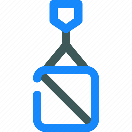 cargo, delivery, package, shipping icon