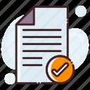 catalogue, checklist, doc, index, report
