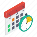 almanac, calendar, daybook, event planner, schedule, yearbook icon