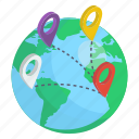 geolocation, global location, globalization, gps, navigation, worldwide location
